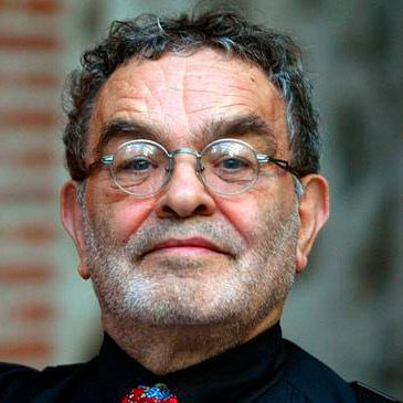 Fernando Arrabal
